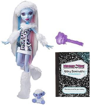 Mattel Monster High X4627