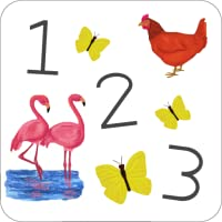 123 Fun for Toddlers and Preschoolers - Learn