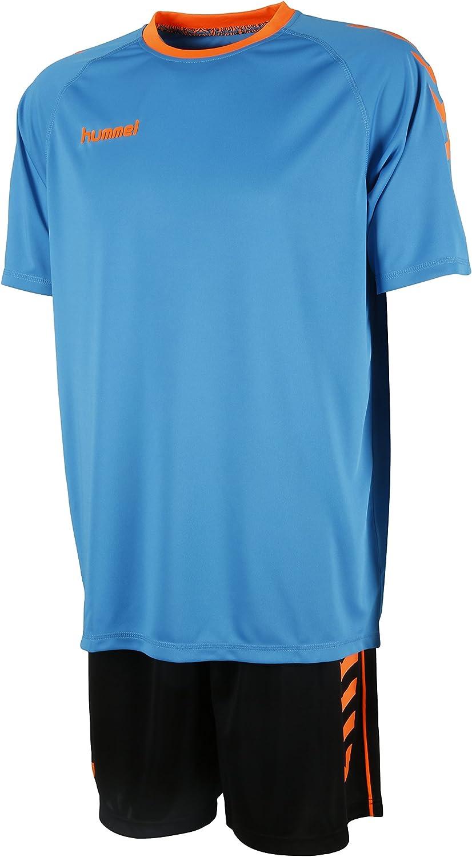 hummel -Set Essential Training Kit - Camiseta de equipación de fútbol para Hombre: Amazon.es: Ropa y accesorios