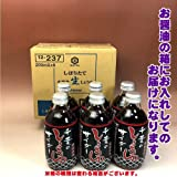 千葉の醤油サイダー6本