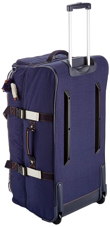 Bleu 77 cm Active Blue Bl 91 liters Kipling TEAGAN L Organiseur de sac /à main