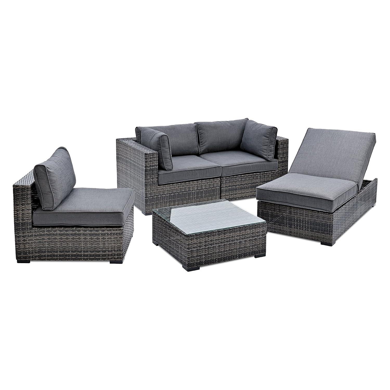 Belardo Tineola Lounge-Set günstig online kaufen