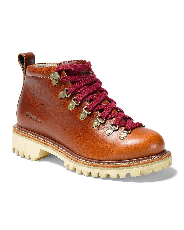 Eddie Bauer Women's K-6 Boot B01MY0HWY2 6 B(M) US|Paprika