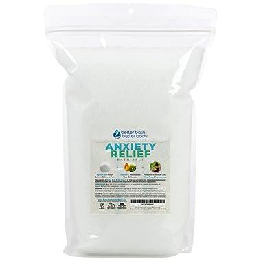 Anxiety Relief Bath Salt