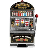 John N. Hansen Company Jumbo Slot Machine Bank
