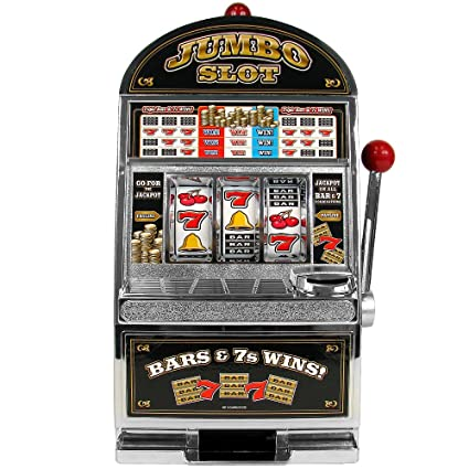Bank slot machine progressive win slot machine