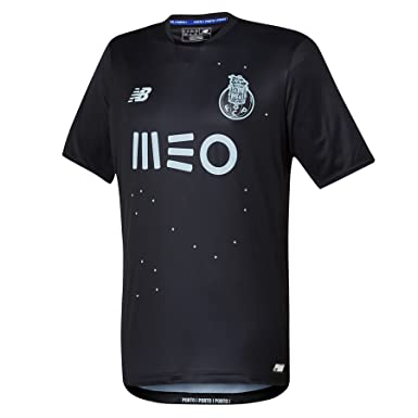 the latest a8123 ad79f New Balance 2016-2017 FC Porto Away Football Shirt