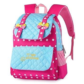 Amazon Com Vbiger Casual School Bag Children School Backpacks For