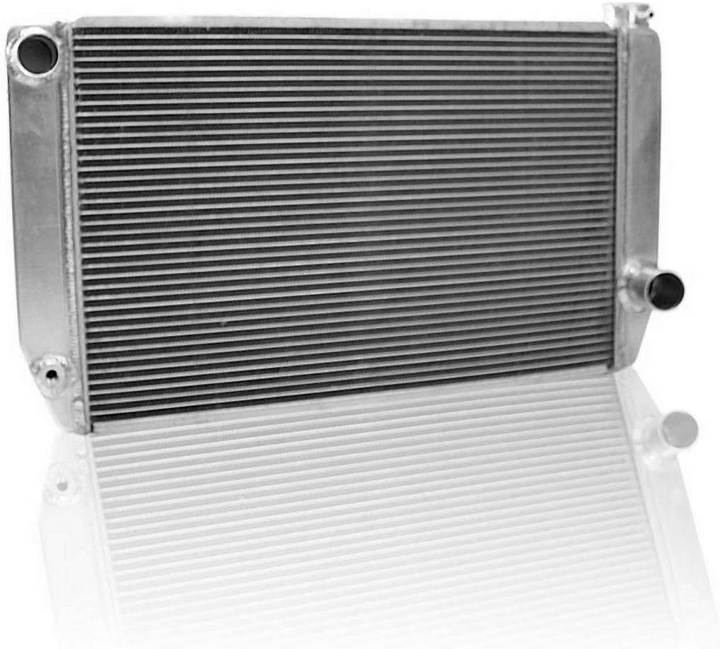 Griffin 16 x 27.5 x 3 Aluminum Radiator 125241X
