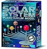 4M 663257 - Sonnensystem Planetarium Bastelset