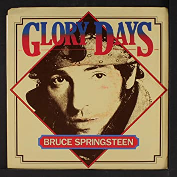 BRUCE SPRINGSTEEN - glory days  stand on it - Amazoncom Music