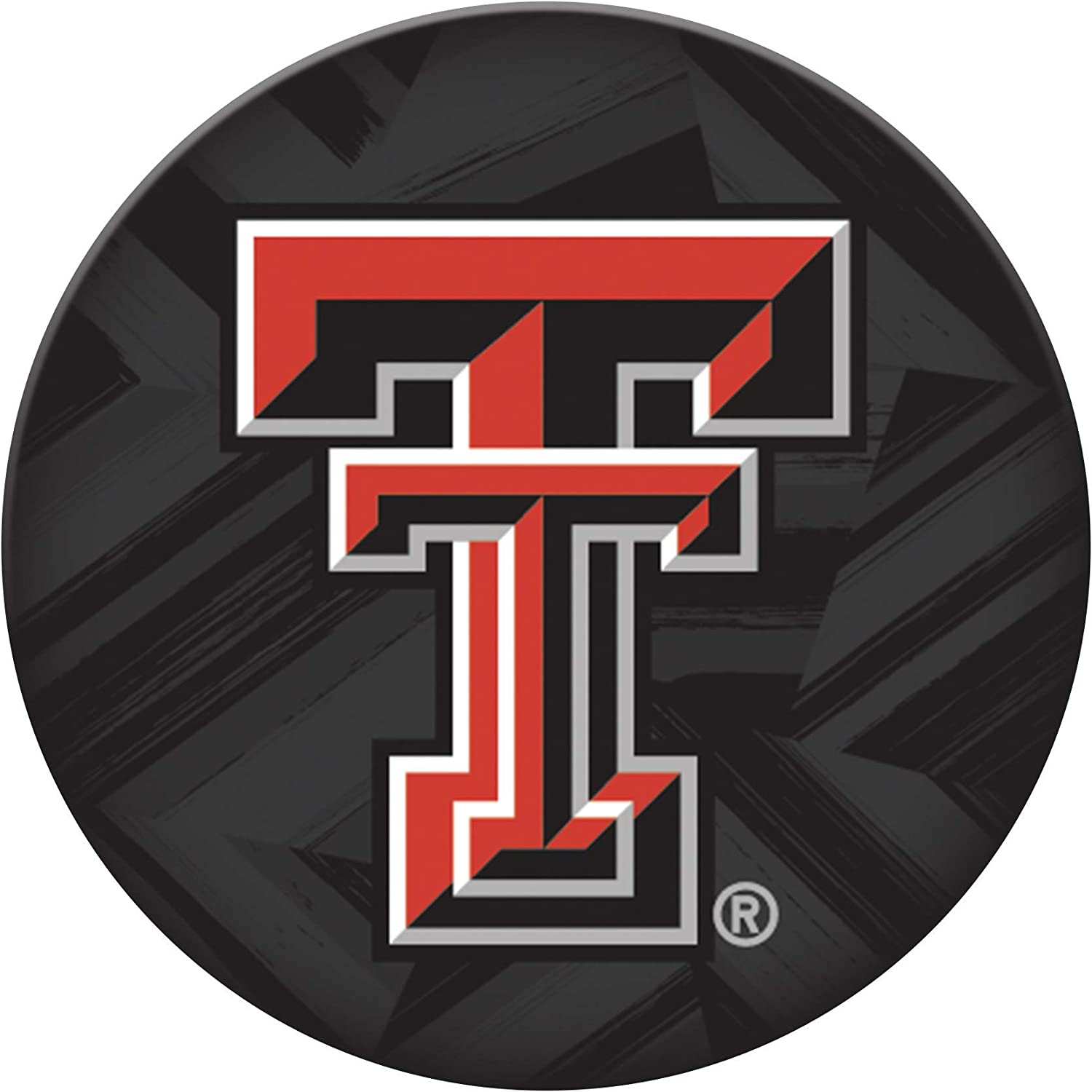 PopSockets: Collapsible Grip & Stand for Phones and Tablets - Texas Tech