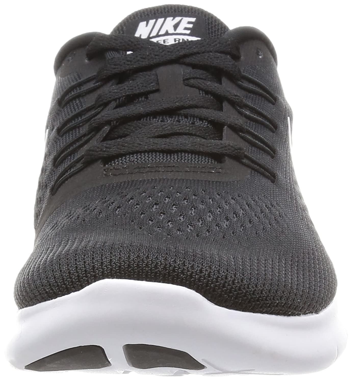 huge selection of 58c31 2233e ... UK Nike Free 50+ Mens Black Gray Running Shoes RS23489 Amazon.com Nike  Womens Free Rn Road Running ...