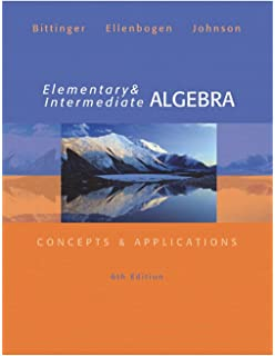 Amazon geometry fundamental concepts and applications elementary and intermediate algebra concepts and applications 6th edition fandeluxe Images