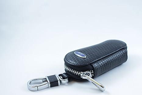 Amazon Com Luxury Car Key Holder Case Ford Hc0014 Everything Else