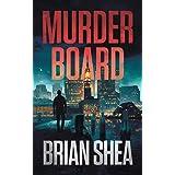 Murder Board (Boston Crime Thriller)