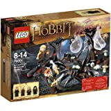 LEGO Loftr And Hobbit 79001 - Fuga Dai Ragni Di  Mirkwood [TM]