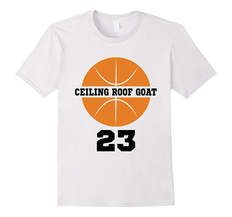 Ceiling Roof Goat T Shirt 4lvs 4loveshirt