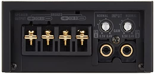 Amazon.com: Pioneer 250W × 2 · bridge catcher Bull power amplifier PRS-D700 (Japan Domestic genuine products): Car Electronics