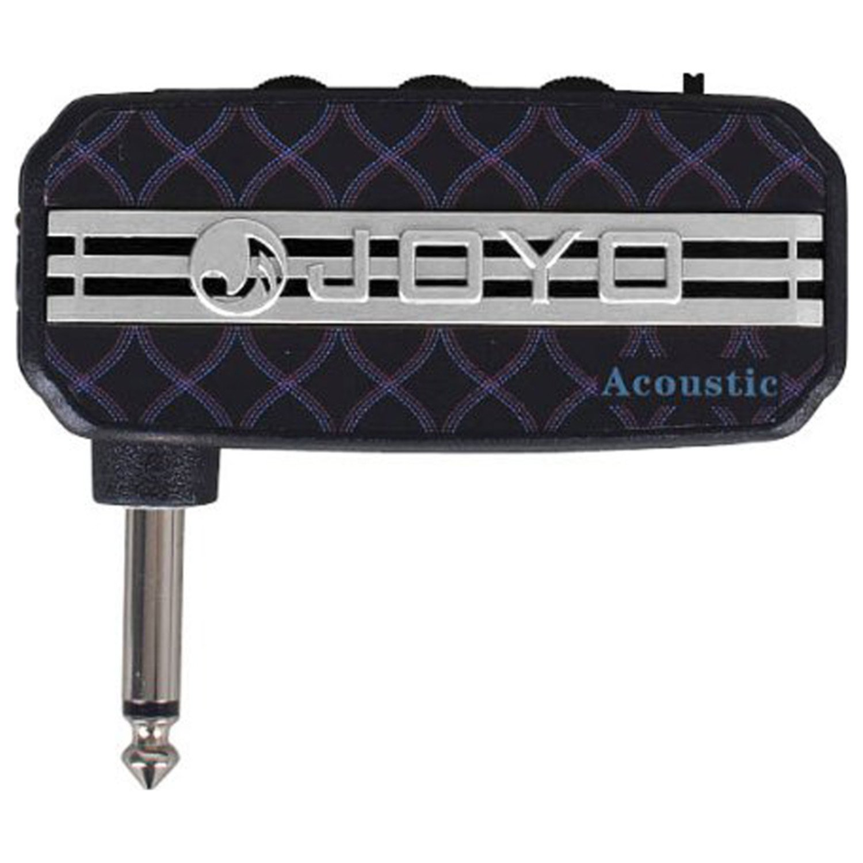 Joyo JA-03 Mini Guitar Amp Pocket Amplifier Acoustic Sound with Batteries 056642