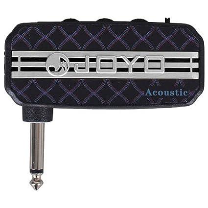 Joyo JA-03 Mini Guitar Amp Pocket Amplifier Acoustic Sound with Batteries
