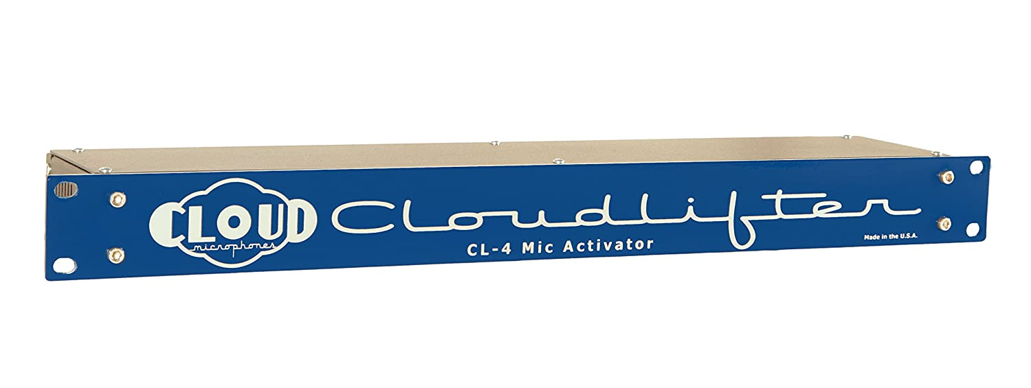 Cloudlifter マイクアクティベーター CL-4 B07CH2RX56