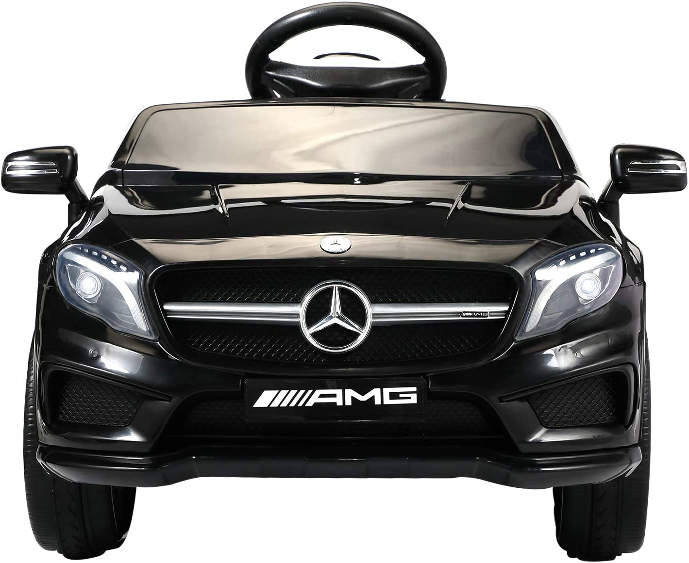 Mercedes Benz Cars for Kids