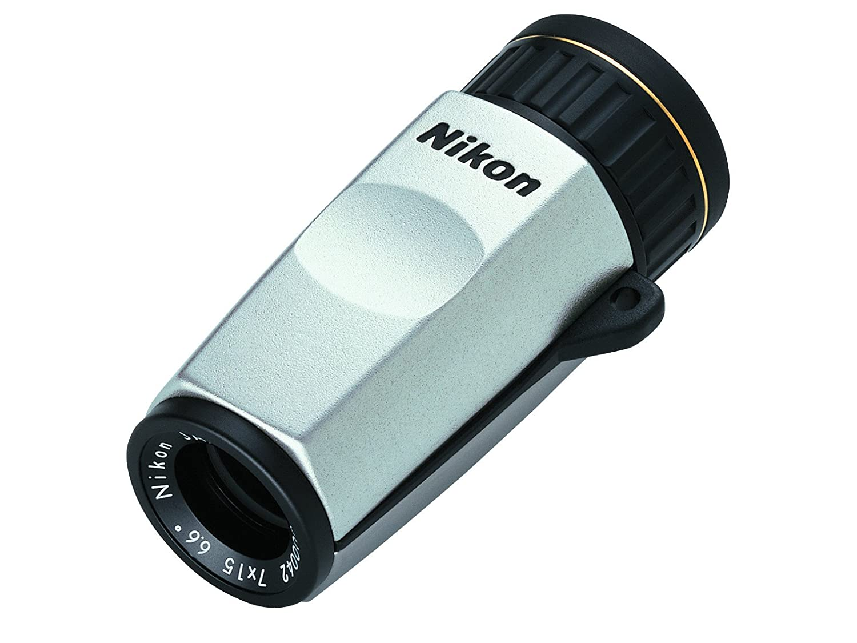 Nikon 単眼鏡 モノキュラー HG 7×15D (日本製) B0000BVE26