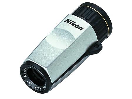 Nikon 7x15 hg monokular: amazon.de: kamera