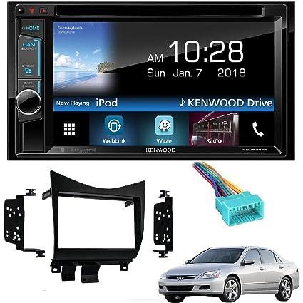 Amazon com: Kenwood DDX575BT 6 2
