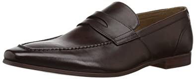 ALDO Mens MADOLIAN Loafer Dark Brown 7 ...