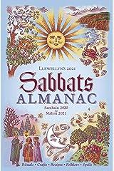 Llewellyn's 2021 Sabbats Almanac: Samhain 2020 to Mabon 2021 Kindle Edition