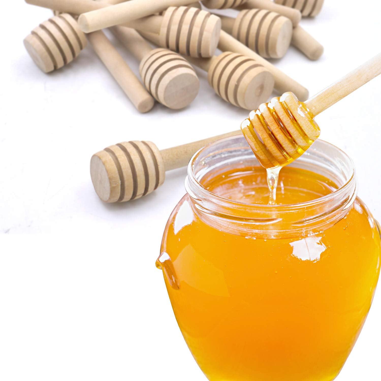 Handmade Products Serving Utensils ghdonat.com Honey Dipper ...