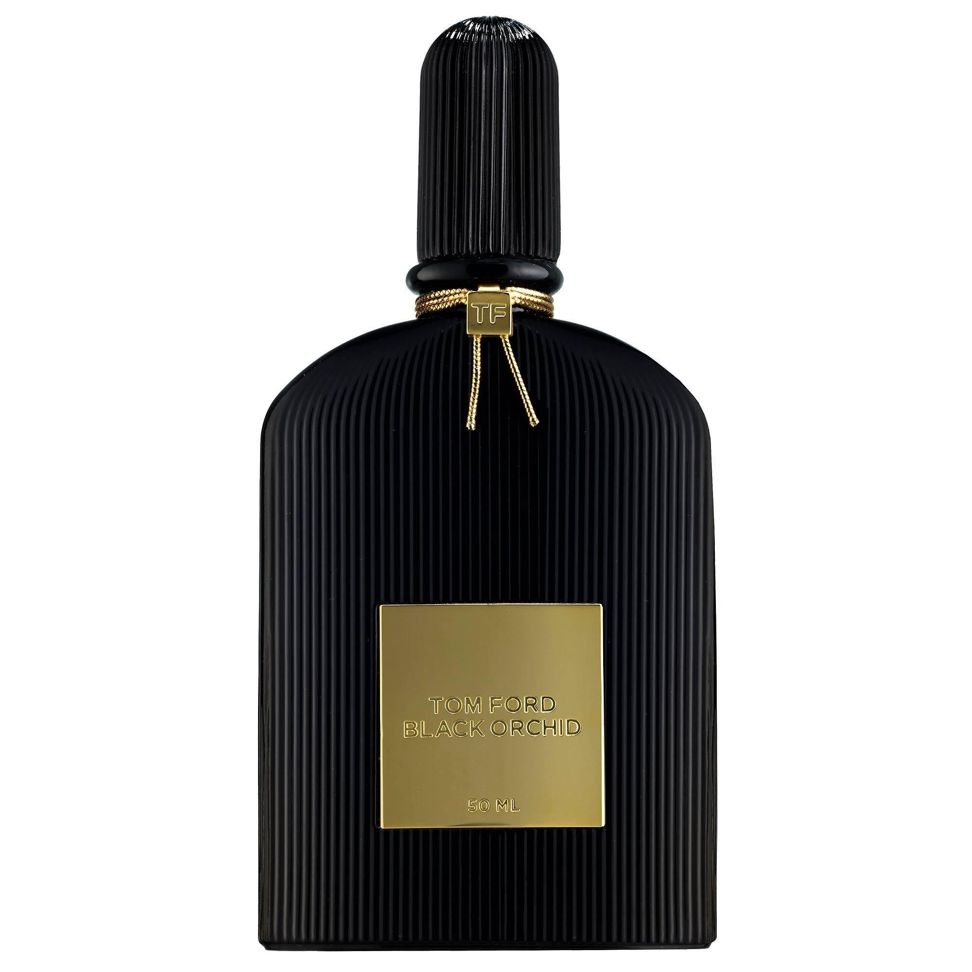 Black Orchid by Tom Ford Eau De Parfum For Women, 50 ml