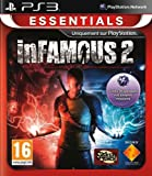 Third Party - Infamous 2 - essentials [Playstation 3] - 0711719245650