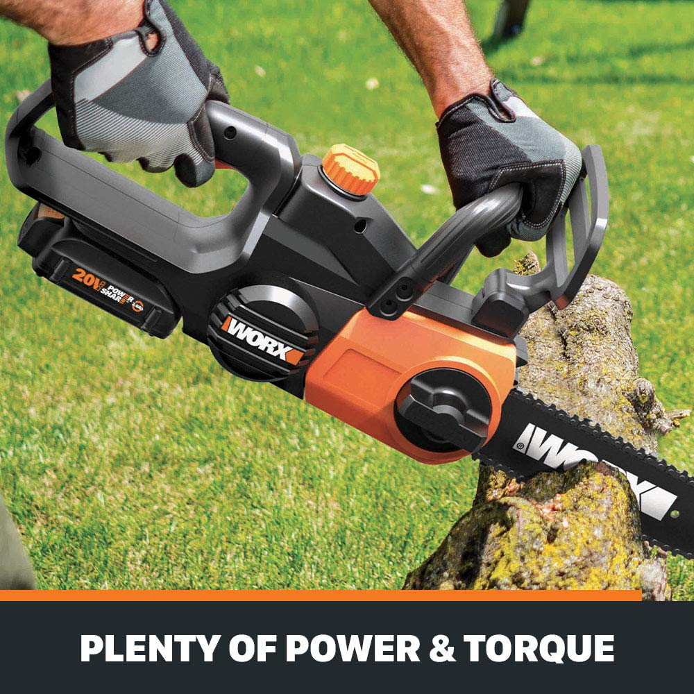 WORX WG322 Chainsaws product image 5