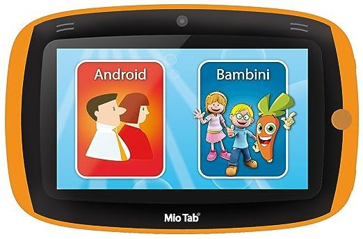 19 opinioni per Lisciani 46089- Mio Tab Family Edition