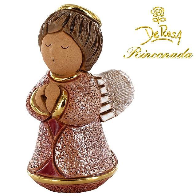 De Rosa Rinconada - Rubino Angelo pregando Figurine