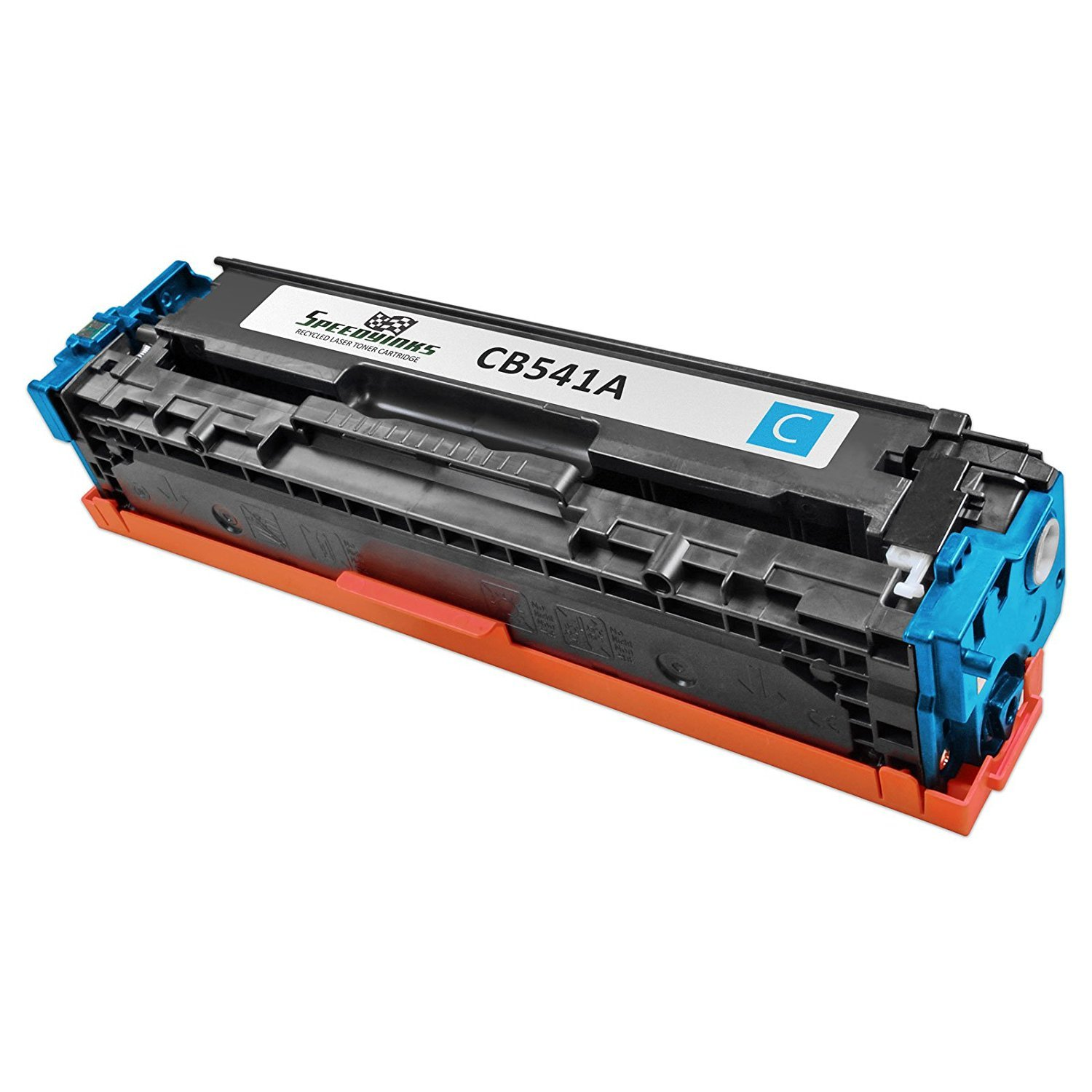 Skybule2016 Toner Compatible Laser Toner Cartridge Replacement for HP 125A- 5 PACK (2 BK C M Y)