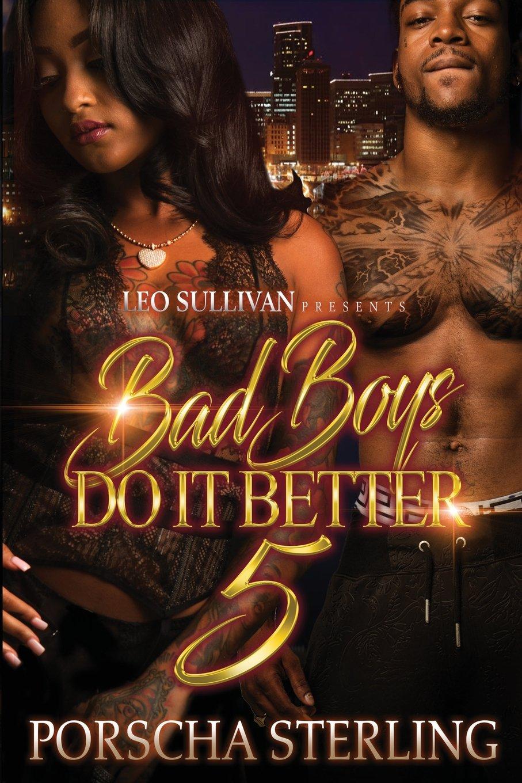 Bad Boys Do It Better 5 pdf epub
