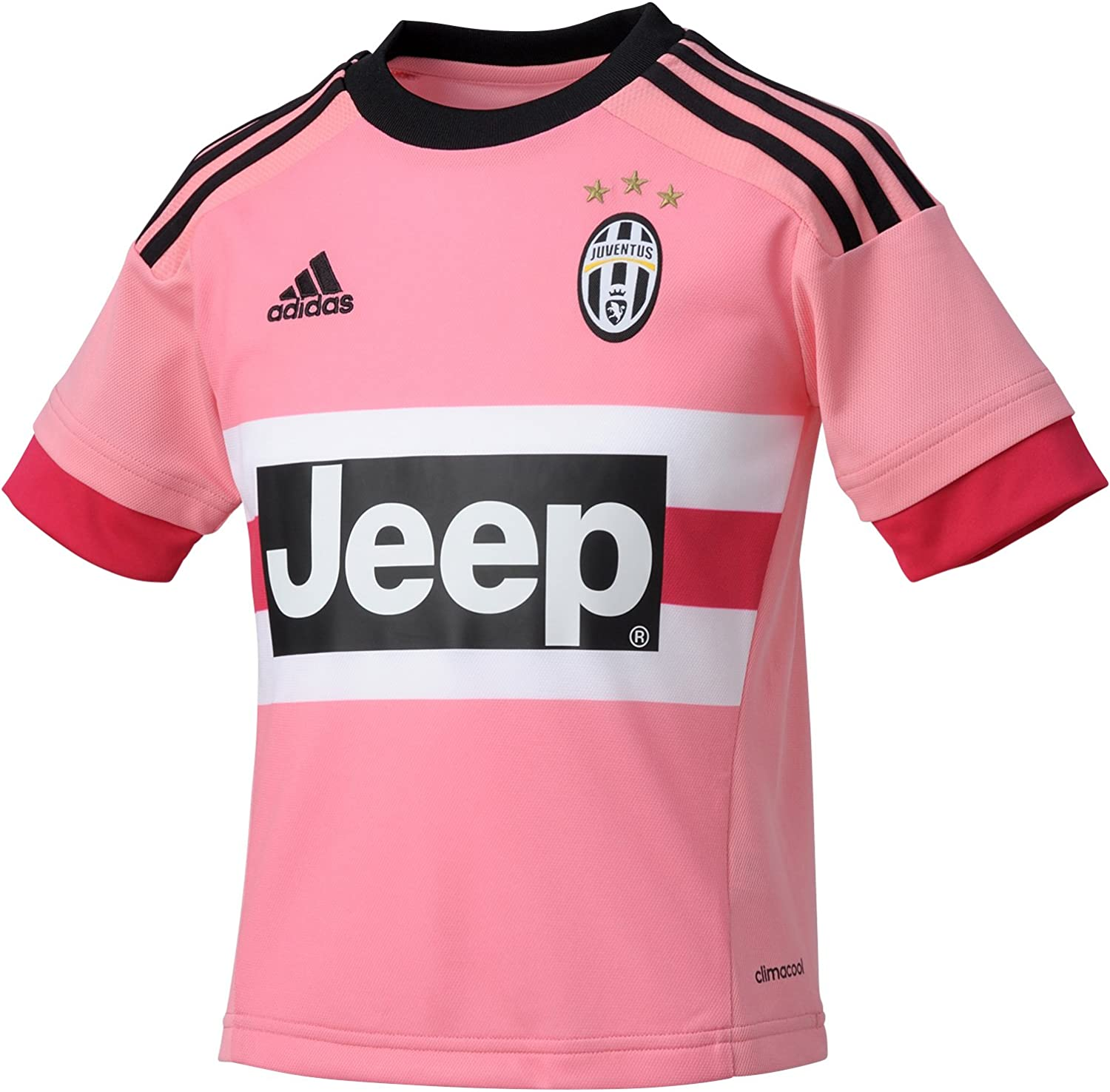 Download Juventus Pink Jersey Star