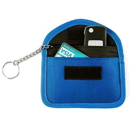 Amazon.com: ACBunji Faraday - Funda para llave de coche con ...
