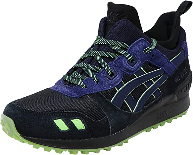 ASICS Mens Gel Lyte MT Casual Athletic & Sneakers: Asics