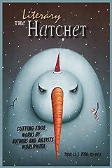 The Literary Hatchet #22 Paperback