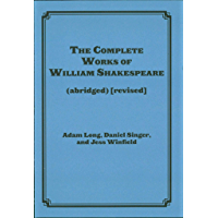 The Complete Works of William Shakespeare (abridged) (Applause Books)