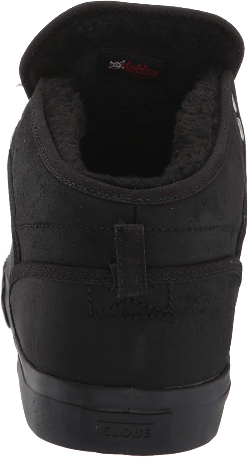 Globe Motley Mid Chaussures montantes homme