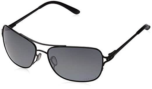 oakley women's aviator polarized sunglasses