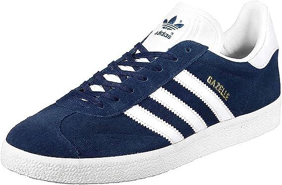 adidas men's gazelle trainers
