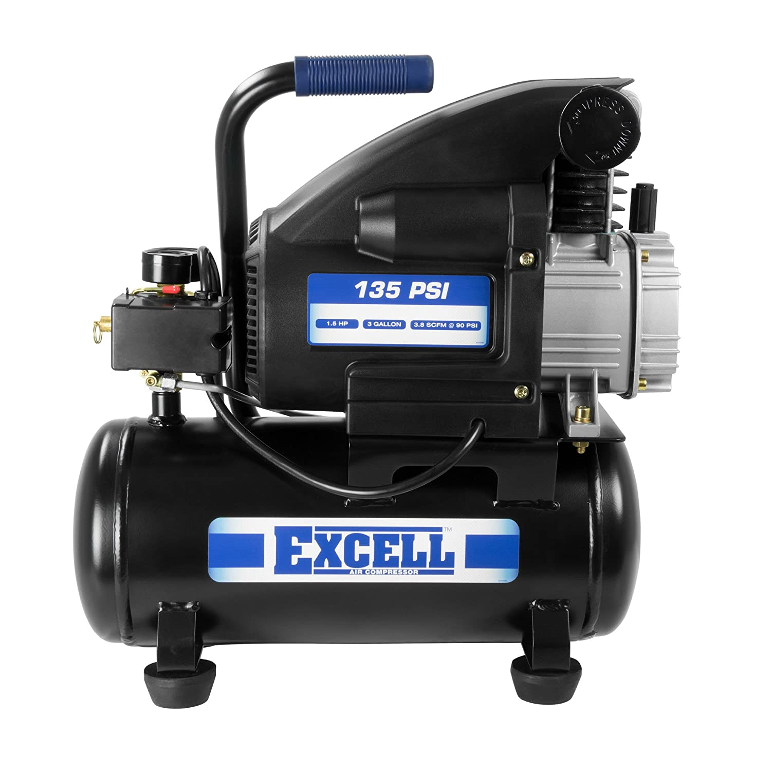 Excell L23HPE Excel Air Compressor EXCELL Air Compressors