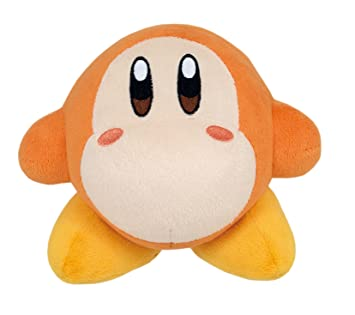 Kirby Waddle Dee Plush Toy (S)